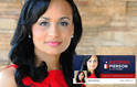 Katrina Pierson for US Congress, Candidate Headshot,Candidate Portrait